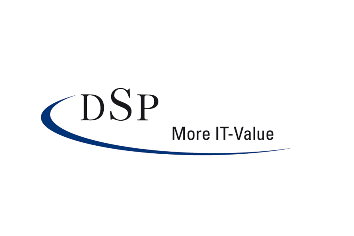 DSP IT Service GmbH - 339 Logo
